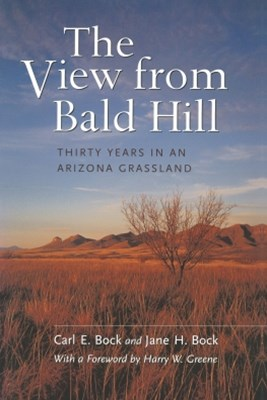 (ebook) The View from Bald Hill