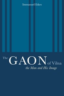 (ebook) The Gaon of Vilna - Biographies General Biographies