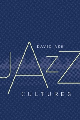 (ebook) Jazz Cultures