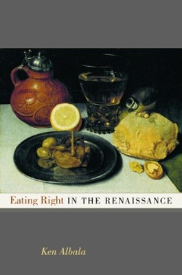 (ebook) Eating Right in the Renaissance