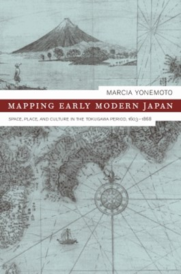(ebook) Mapping Early Modern Japan