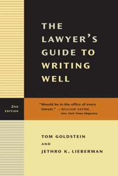 (ebook) The Lawyer