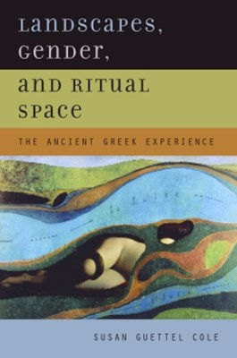 (ebook) Landscapes, Gender, and Ritual Space
