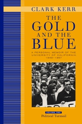 The Gold and the Blue, Volume Two