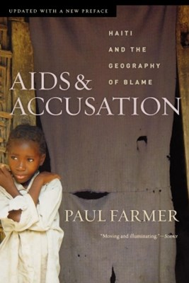 (ebook) AIDS and Accusation