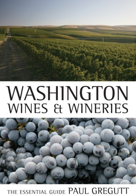 (ebook) Washington Wines and Wineries