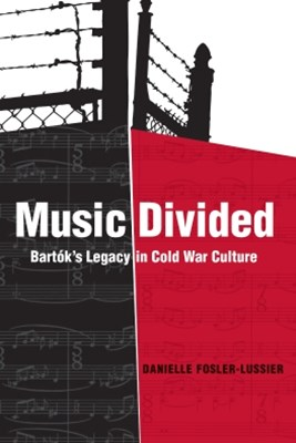 (ebook) Music Divided