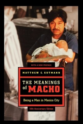 (ebook) The Meanings of Macho