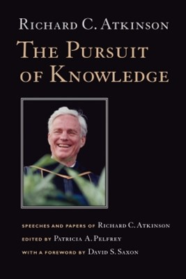 (ebook) The Pursuit of Knowledge