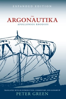 (ebook) The Argonautika