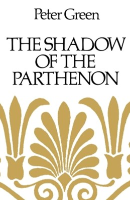 (ebook) The Shadow of the Parthenon