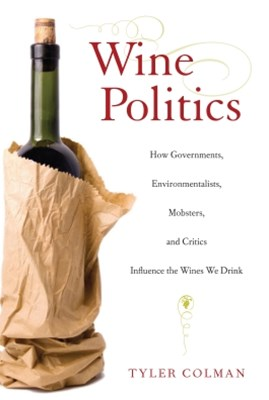 (ebook) Wine Politics