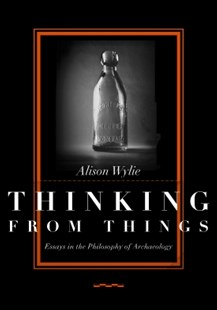 (ebook) Thinking from Things - Philosophy Modern