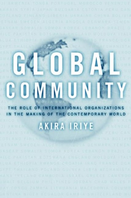 (ebook) Global Community