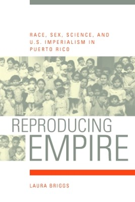 (ebook) Reproducing Empire