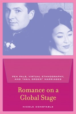 (ebook) Romance on a Global Stage