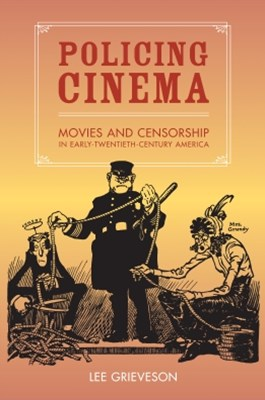 (ebook) Policing Cinema