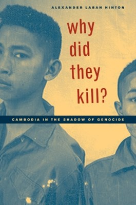 (ebook) Why Did They Kill?