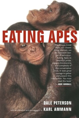 (ebook) Eating Apes