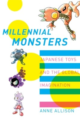 (ebook) Millennial Monsters