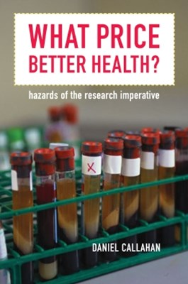 (ebook) What Price Better Health?