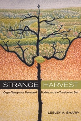 (ebook) Strange Harvest