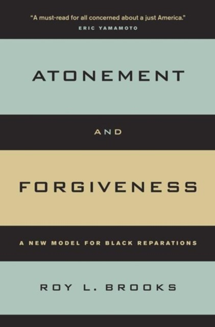 (ebook) Atonement and Forgiveness