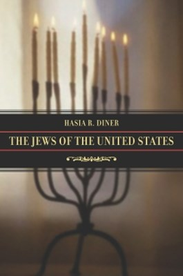 (ebook) The Jews of the United States, 1654 to 2000