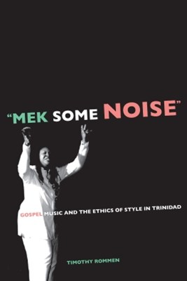 &quote;Mek Some Noise&quote;