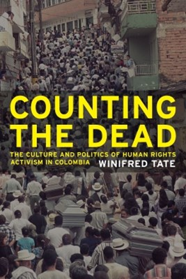 (ebook) Counting the Dead