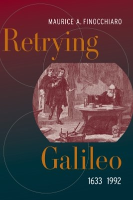 (ebook) Retrying Galileo, 1633–1992