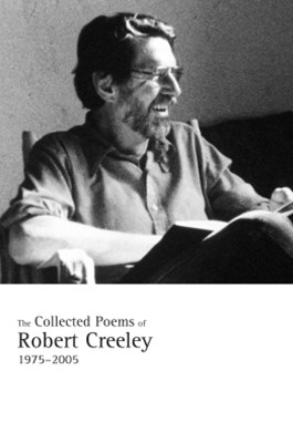 (ebook) The Collected Poems of Robert Creeley, 1975–2005