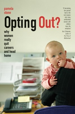 (ebook) Opting Out?