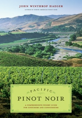 (ebook) Pacific Pinot Noir