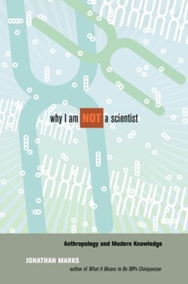 (ebook) Why I Am Not a Scientist