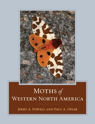 (ebook) Moths of Western North America