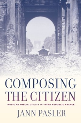 (ebook) Composing the Citizen
