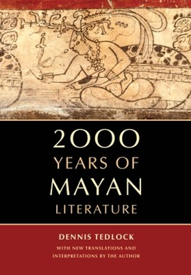 2000 Years of Mayan Literature