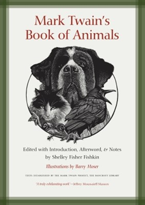 (ebook) Mark Twain's Book of Animals