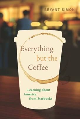(ebook) Everything but the Coffee