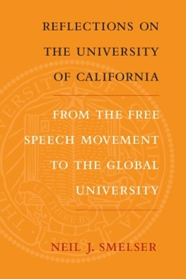 (ebook) Reflections on the University of California