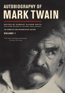 How many books did mark twain wrote