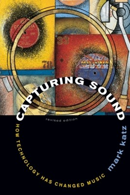(ebook) Capturing Sound