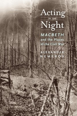 (ebook) Acting in the Night