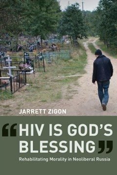 (ebook) &quote;HIV is God