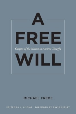 (ebook) A Free Will