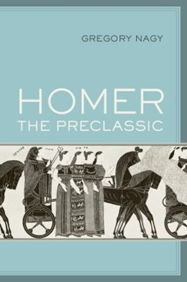 (ebook) Homer the Preclassic