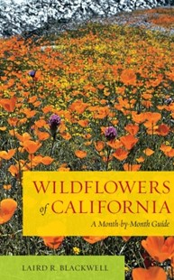 (ebook) Wildflowers of California - Science & Technology Environment