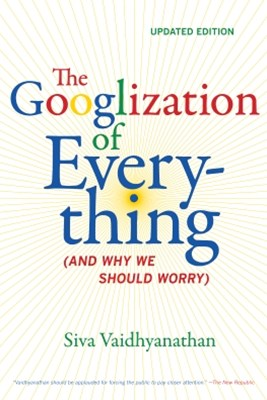 (ebook) The Googlization of Everything
