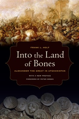 (ebook) Into the Land of Bones